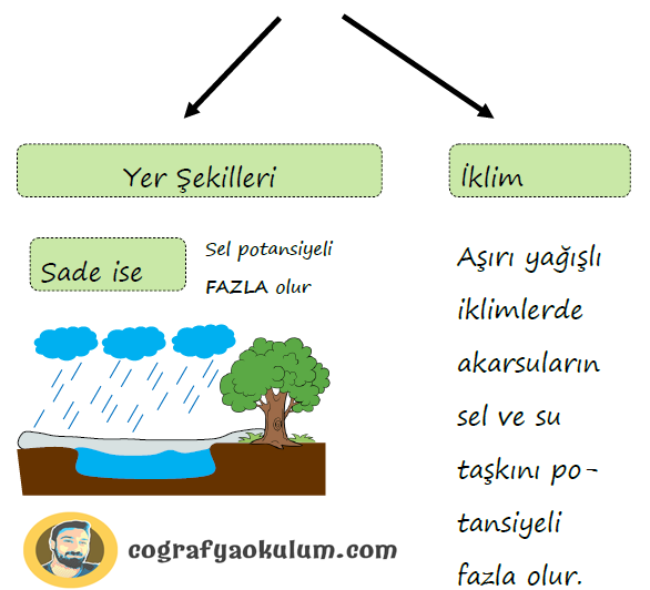 Türkiye'de Dış Kuvvetler ve Oluşturduğu Yer Şekilleri 3