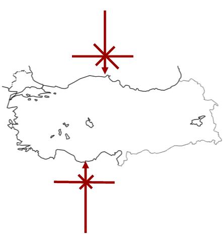 Rüzgar Diyagramı / Rüzgar Frekans Gülü 6