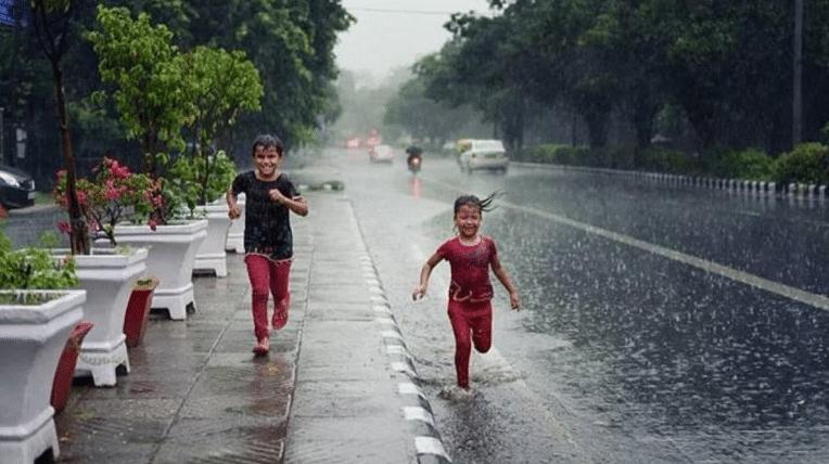 Türkiye'de Oluşumlarına Göre Yağış Tipleri ve Yağışın Dağılışı 5