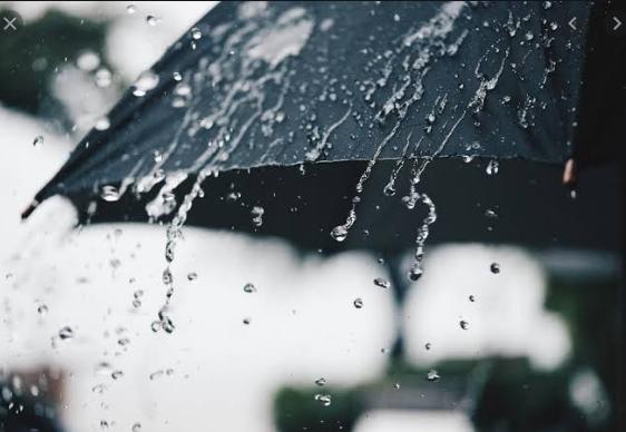 Yağış Çeşitleri 3