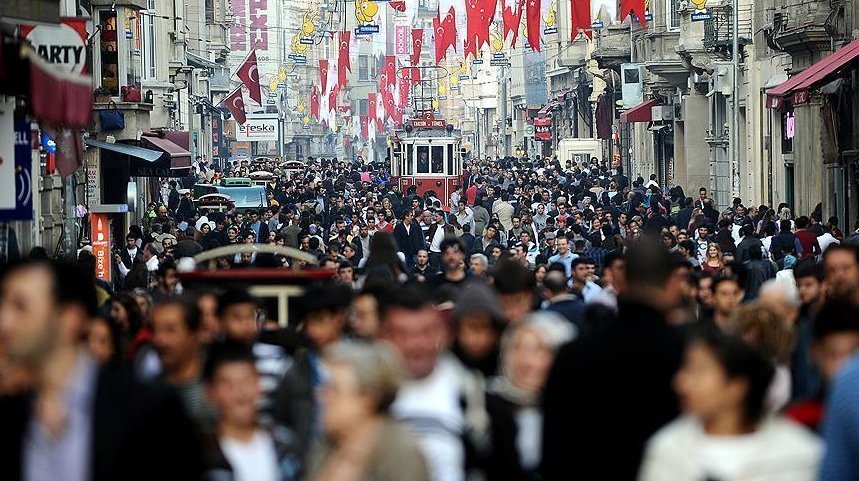 Türkiye'de Nüfus Sayımlarının Tarihçesi 12