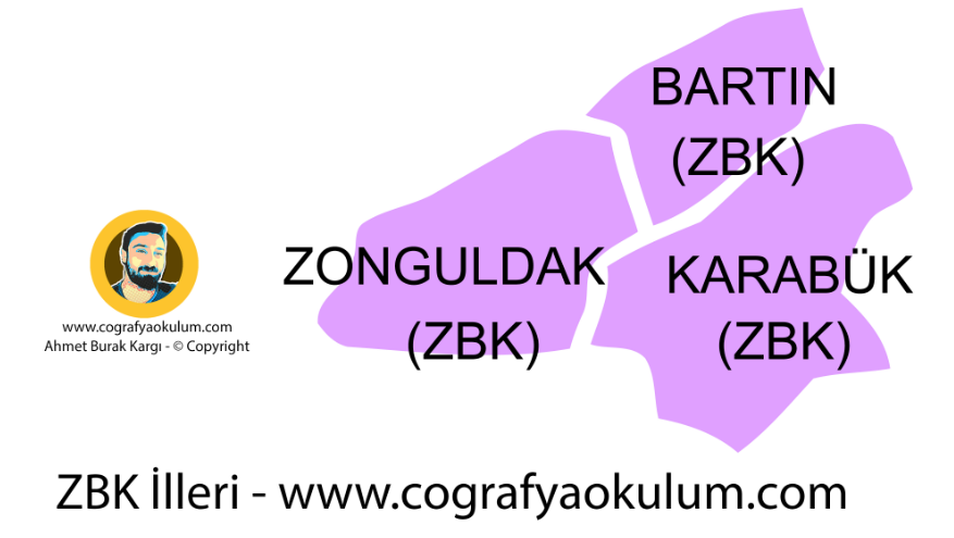 Türkiye'de Bölgesel Kalkınma Projeleri (Özet) 5