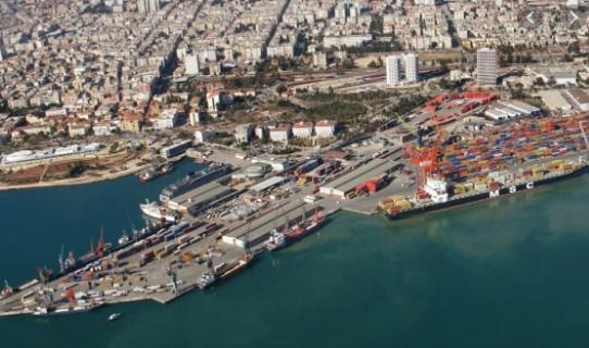 Türkiye'deki Serbest Ticaret Bölgeleri (2020 Güncel Liste) 14