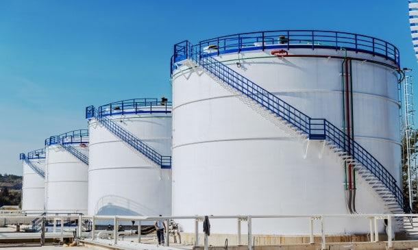 Türkiye'de Doğalgaz ve Petrol Boru Hatları (2020) 2