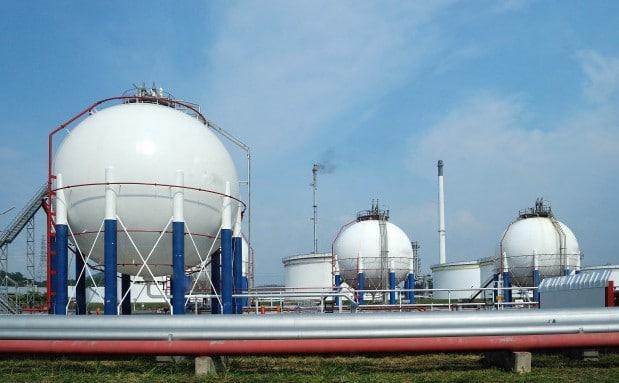 Türkiye'de Doğalgaz ve Petrol Boru Hatları (2020) 3