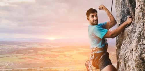 Türkiye'de Dağcılık Turizmi
