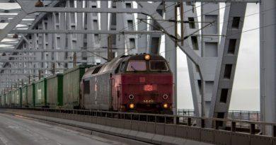 Türkiye'de Demiryolu Taşımacılığı (2020) 2