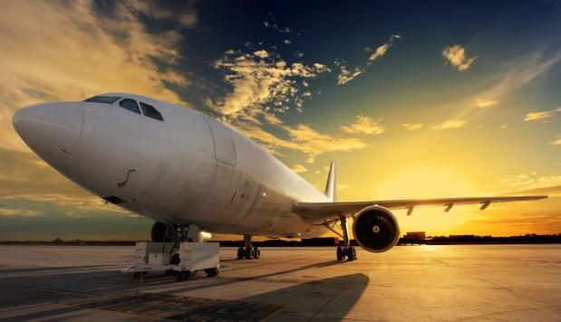 Türkiye'de Hava Yolu Ulaşımı