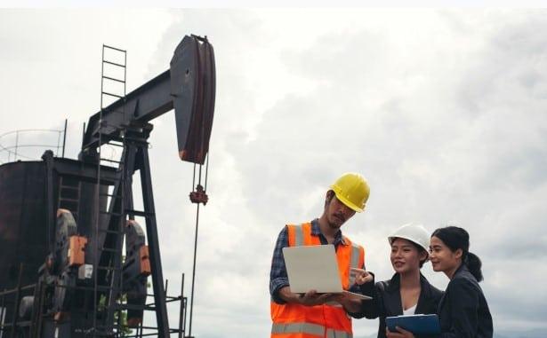 Türkiye'de Doğalgaz ve Petrol Boru Hatları (2020) 1