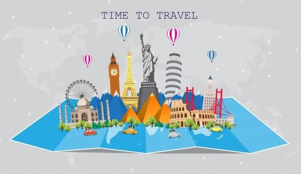 Türkiye'nin 2023 Turizm Stratejisi Hedefleri (2020) 5